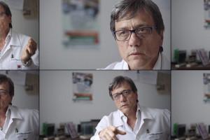 Dr. Olímpio Moraes Filho: aborto, ódio e luta
