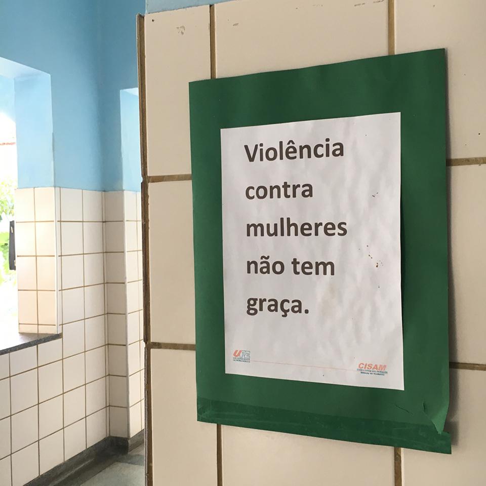 Centro Integrado de Saúde Amaury de Medeiros (Cisam), Recife (PE)