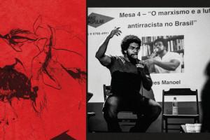 Jones Manoel, o historiador que influencia Caetano Veloso