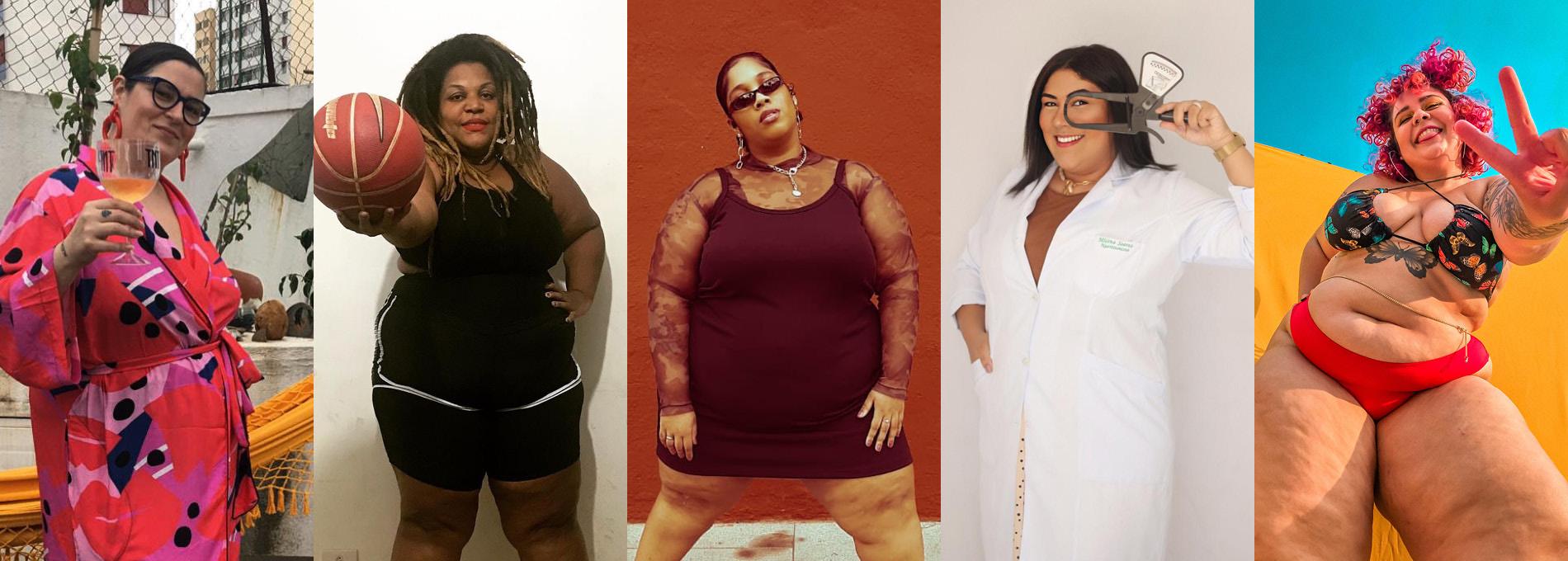 Desafiando crenças gordofóbicas