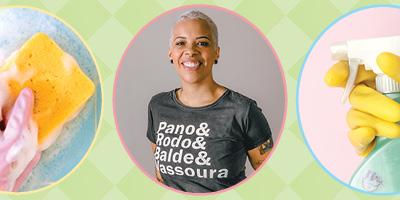 Veronica Oliveira: A elite brasileira precisa de uma faxina