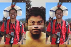 Cristian Wariu: um guerreiro indígena do século XXI