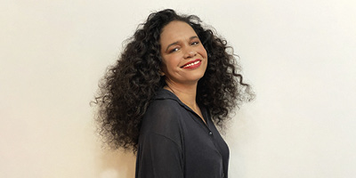 Teresa Cristina: Eu me reencontrei
