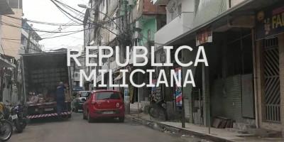 Bruno Paes Manso explica a república das milícias