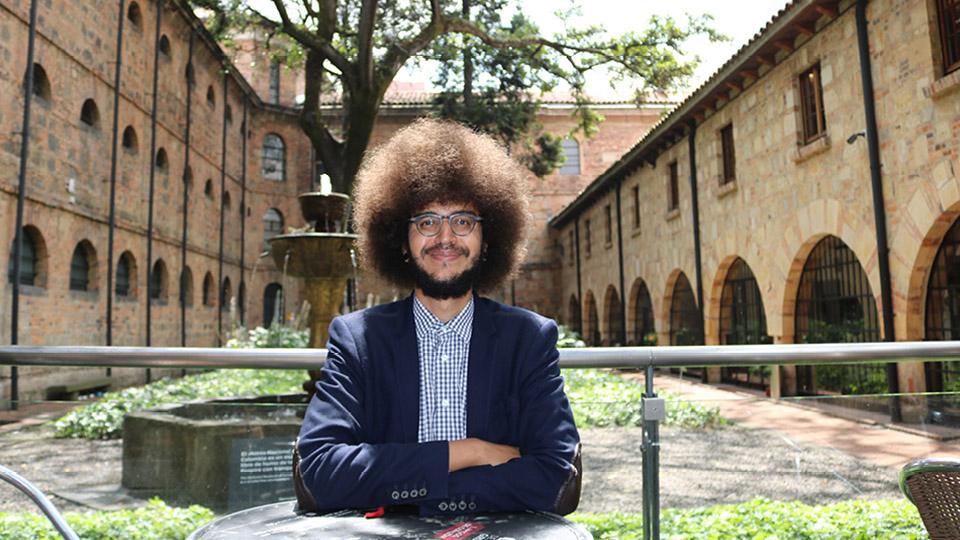 Marcos Queiroz, professor do Instituto Brasiliense de Direito Público (IDP), doutorando em Direito pela Universidade de Brasília (UnB)