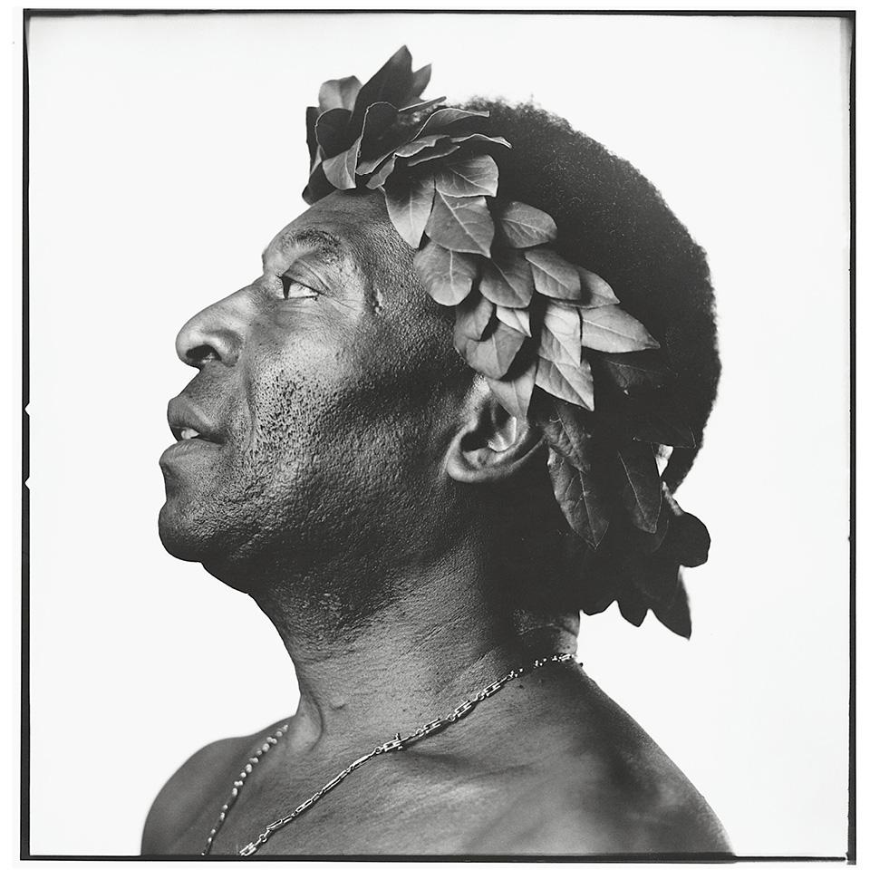 Nesta sexta, 23 de outubro, Edson Arantes do Nascimento, o Pelé, completa 80 anos de vida. Fotografado por Márcio Scavone, um dos maiores retratistas brasileiros