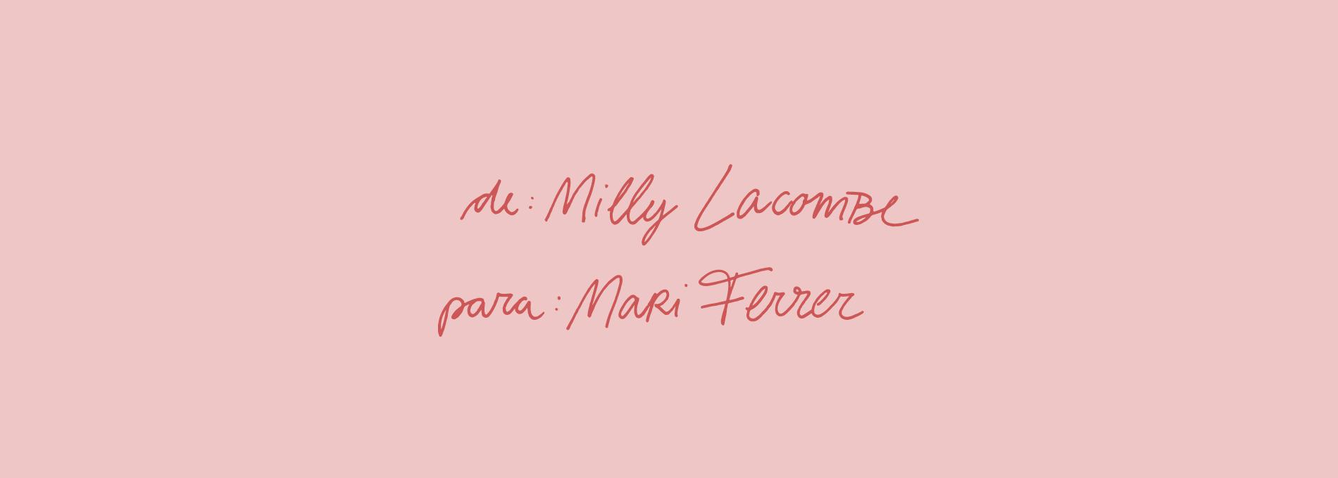 Para Mariana Ferrer
