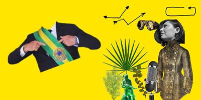 Retrato Narrado: desconstruindo Jair Bolsonaro