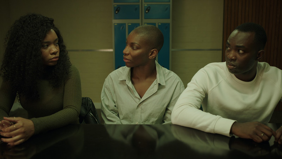As histórias de Terry, Arabella e Kwame exploram as nuances do consentimento sexual em I May Destroy You