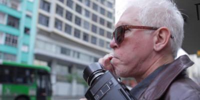 Kiko Dinucci: Brincando de Cinema