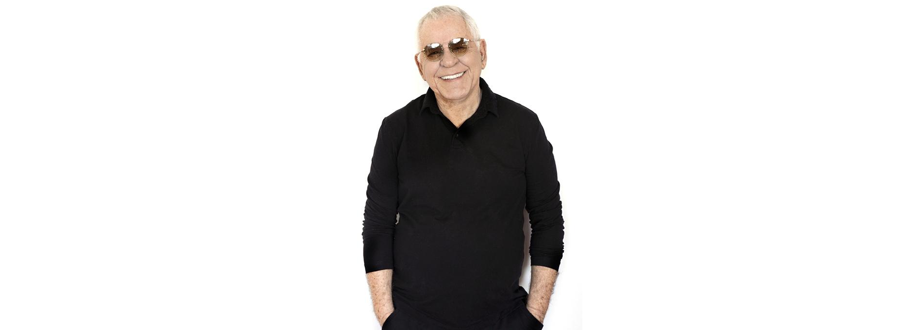 Nelson Motta: paixão, generosidade e sorte