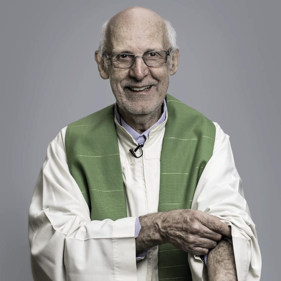 Padre Júlio Lancelloti