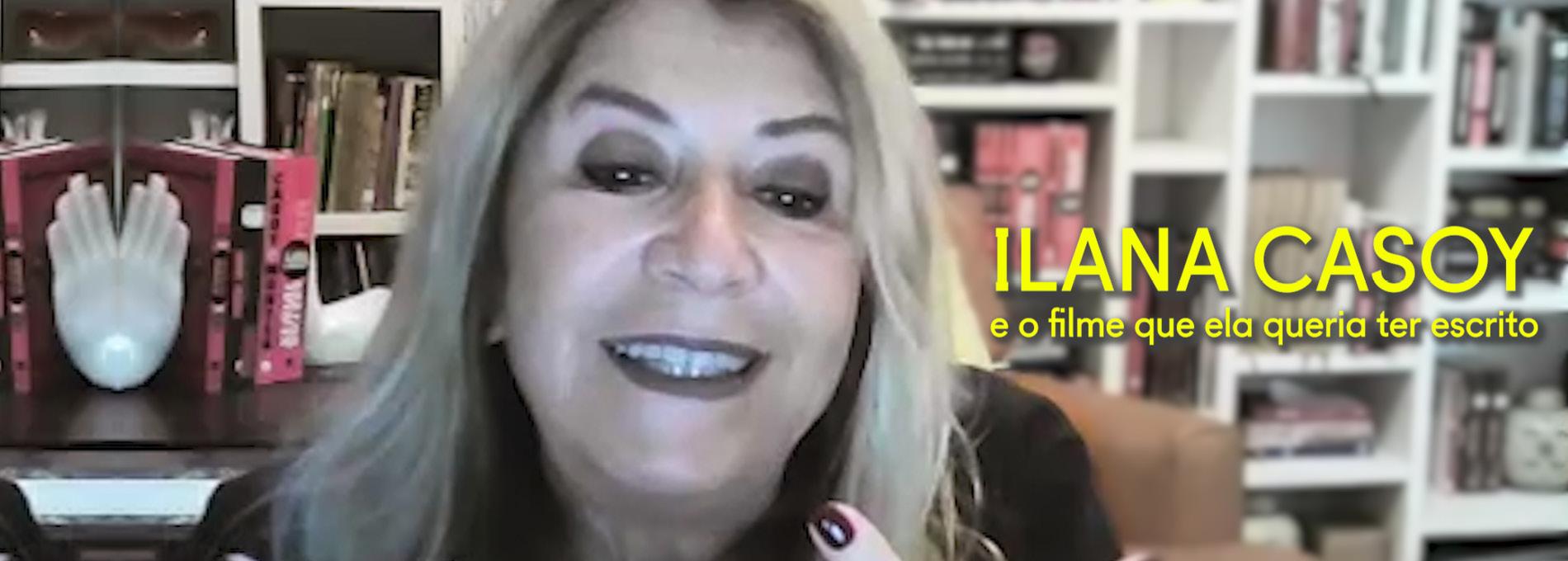 Spoiler #4: Ilana Casoy e o encontro marcado com a morte