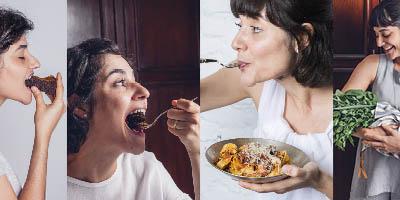 Lena Mattar: o gostoso jeito de fazer (e falar sobre) comida