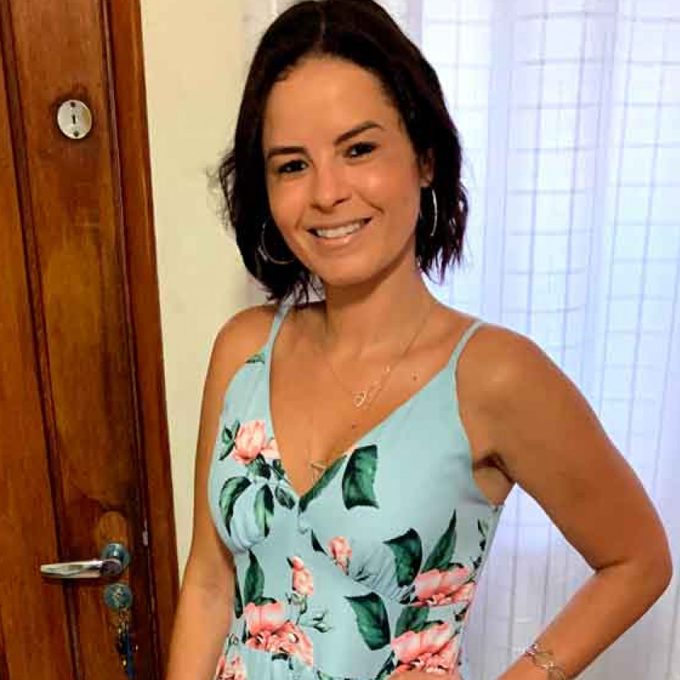 Camila Cacovich
