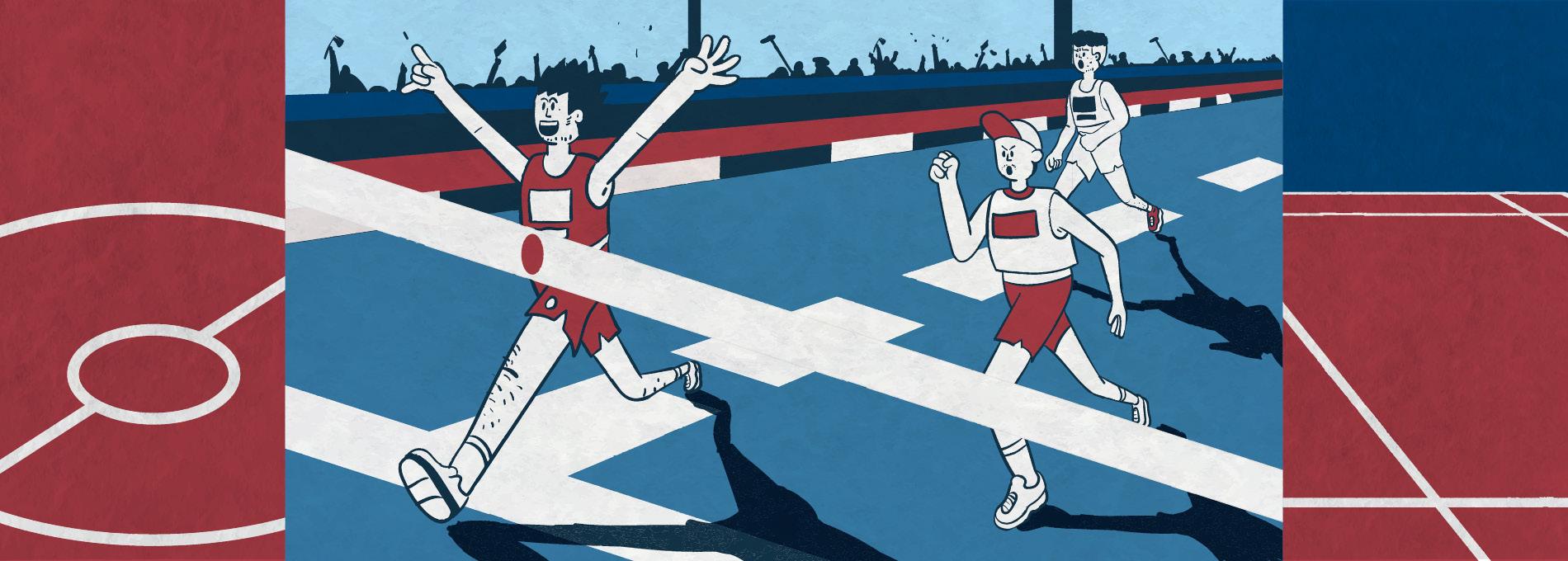 Enquanto Tóquio não vem: a preparação dos atletas olímpicos