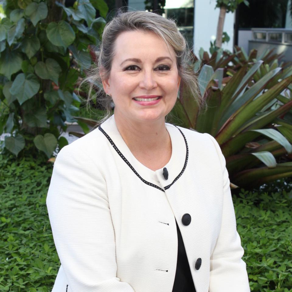 Cristina Werner, psicóloga, terapeuta sexual e de casais e membro da Sociedade Brasileira de Sexualidade Humana