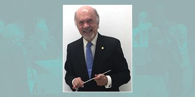 Maestro Júlio Medaglia: A música é a matemática das artes