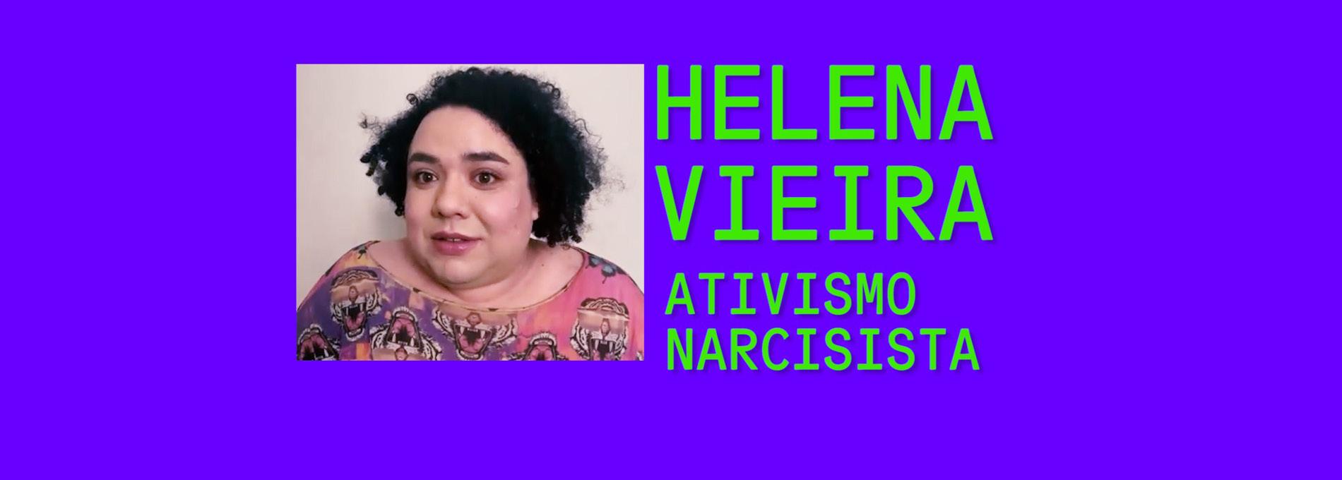 O que é ativismo narcisista?