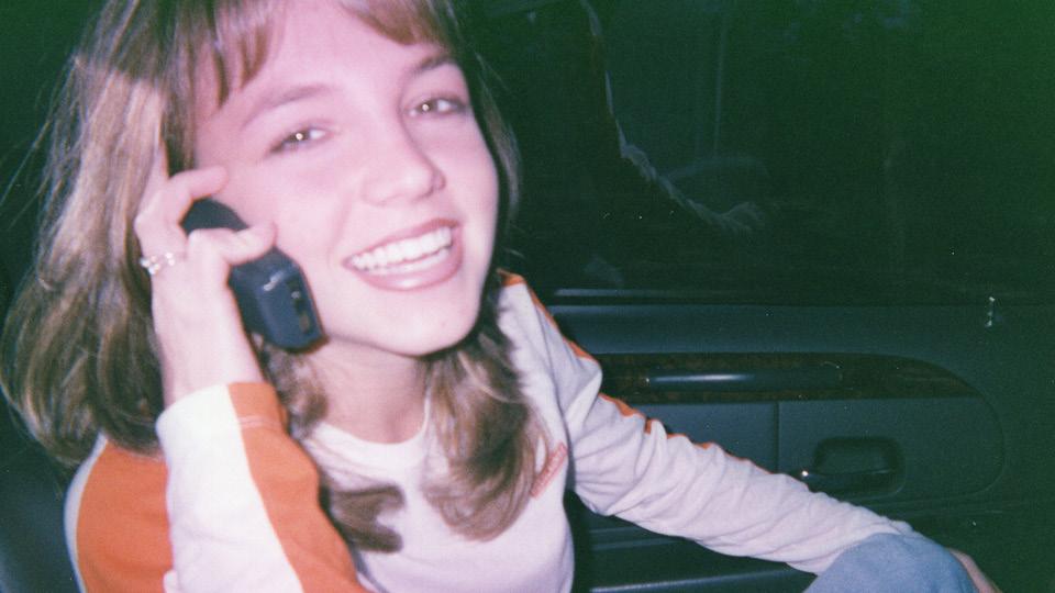 """Em 1998, Britney Spears alcançou a fama do dia para a noite aos 16 anos com """"Baby one more time"""""""