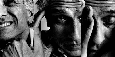 Contardo Calligaris Retratos Fechados Detalhes Rosto