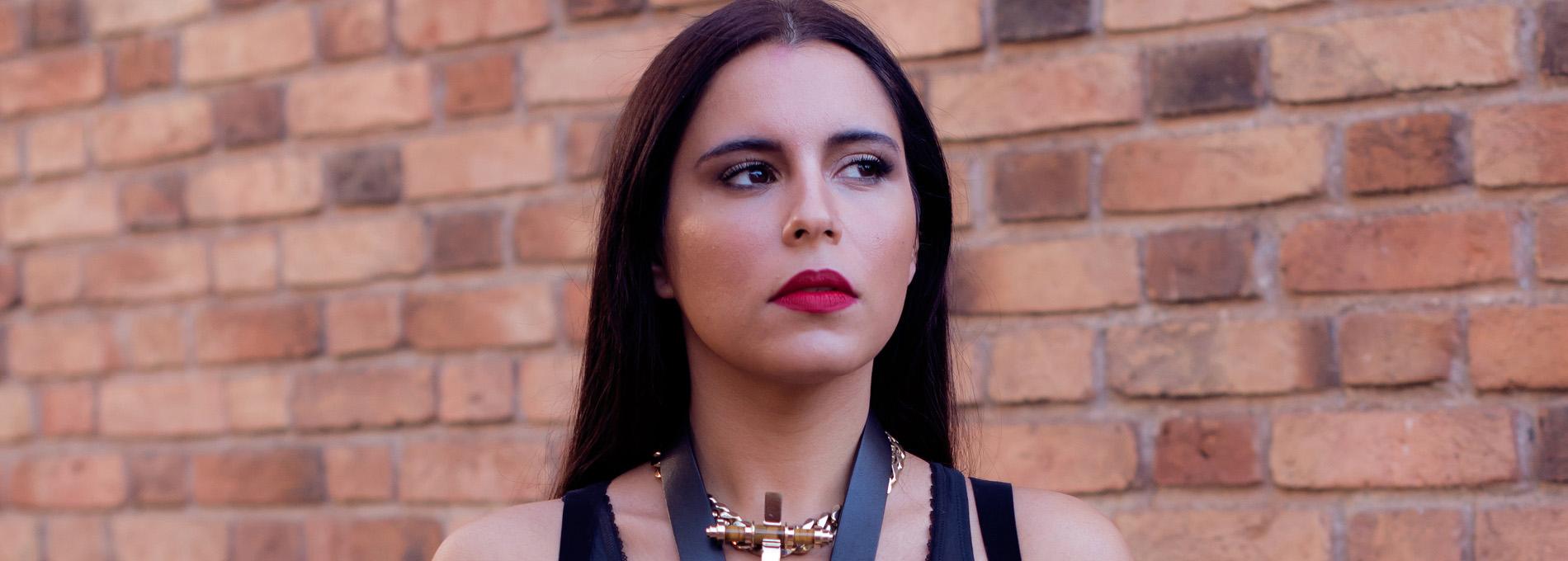 Marina Morena: a carne é de Carnaval