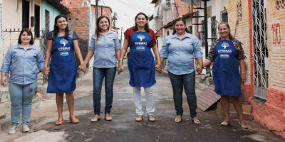 Empreendedorismo feminino e equidade