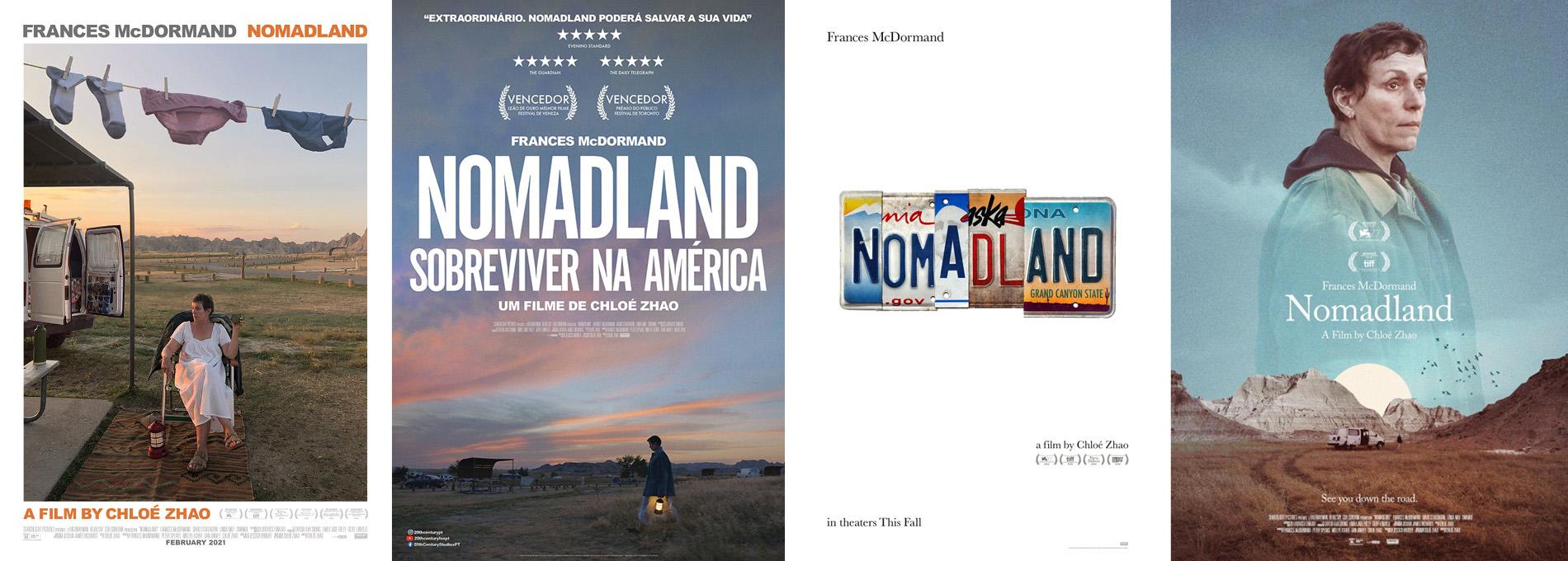Cartazes poster filme