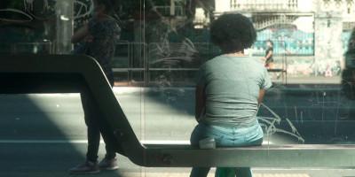 A mulher, a mobilidade urbana e o medo
