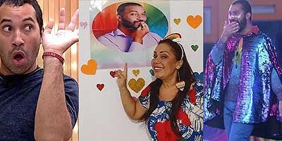 Jacira Santana: Gil do Vigor ensinou o Brasil a ser livre