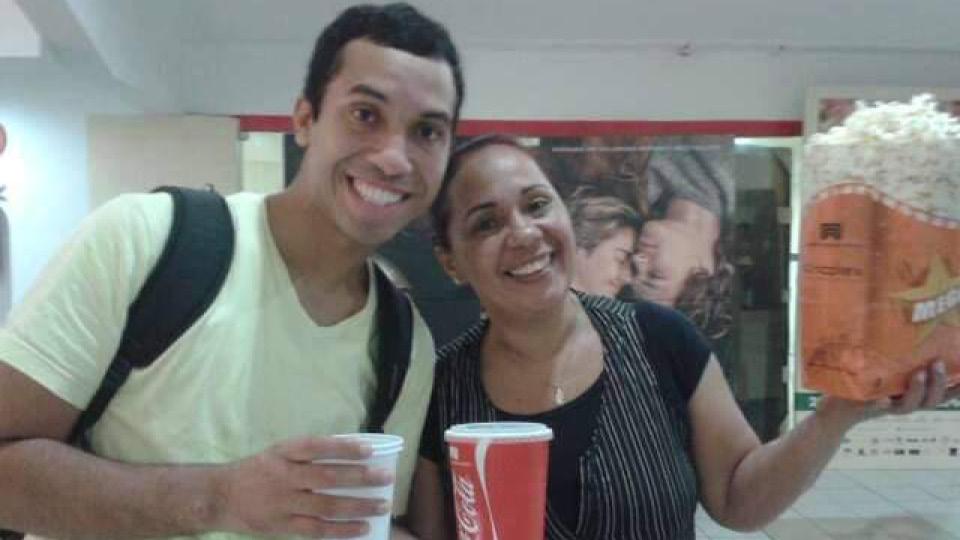 Gilberto mostrou que um filho pobre, de mãe solteira também pode chegar ao Big Brother. E mais: ser um doutor.