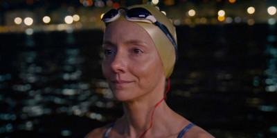Cena do filme Mulher Oceano da diretora Djin Sganzerla