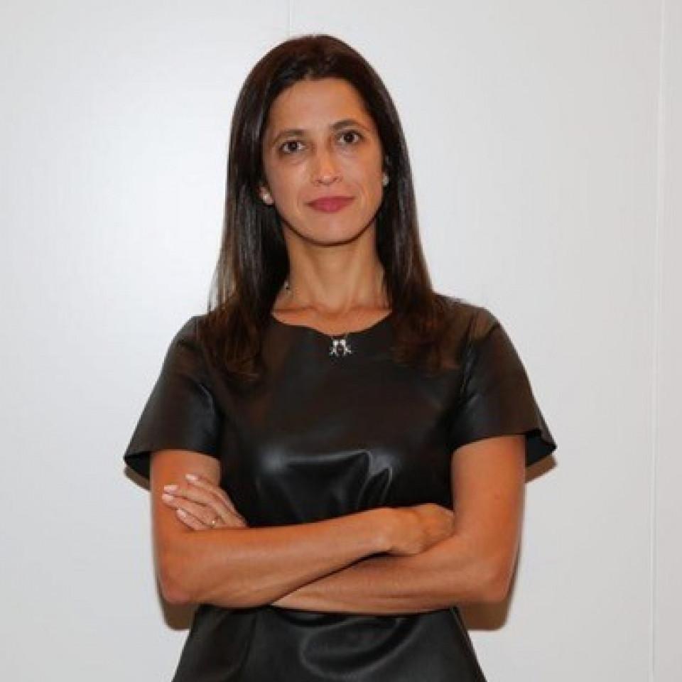 Flávia Feffer, sócia e cofundadora da ELO Company.