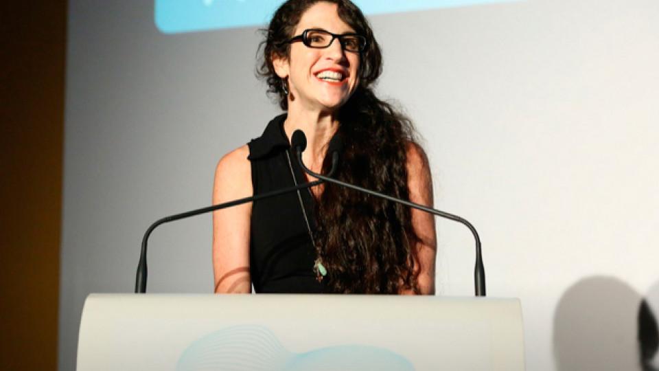 Sabrina Wagon, CEO da Elo Company e cofundadora do Comitê de Liderança Feminina da FISESP