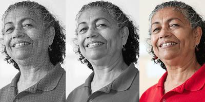 Luiza Batista: Domésticas não são da família, temos a nossa