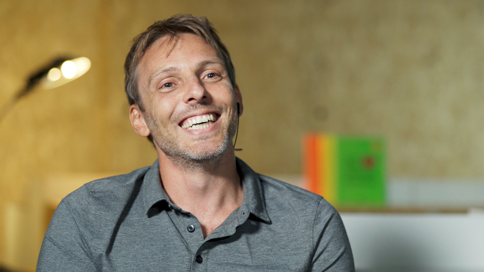 Rodrigo Pipponzi, cofundador da Editora Mol, é um dos homenageados do prêmio Trip Transformadores 20/21