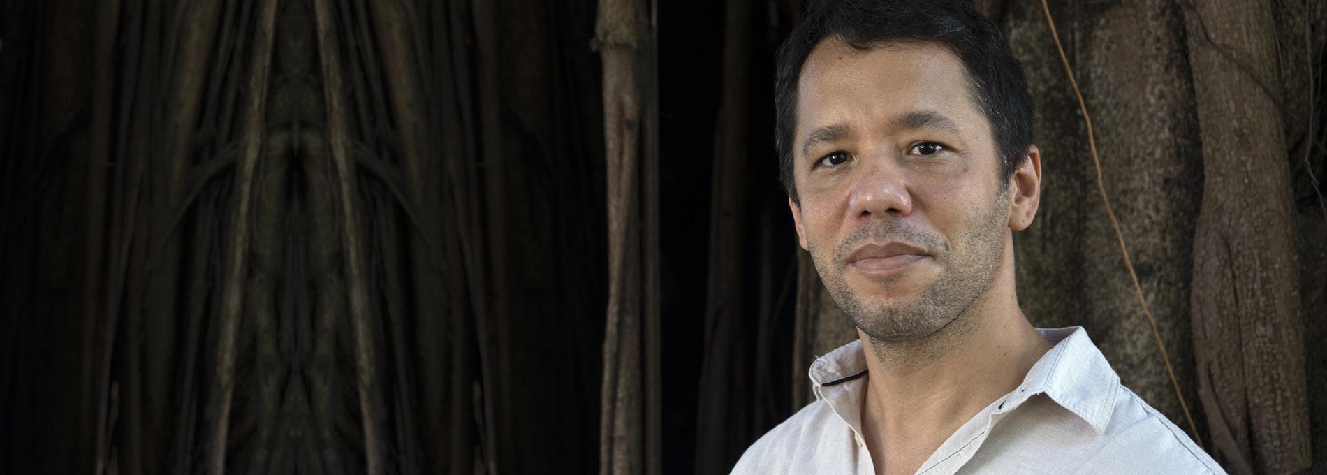 Itamar Vieira: Ler é exercício de estar no lugar do outro