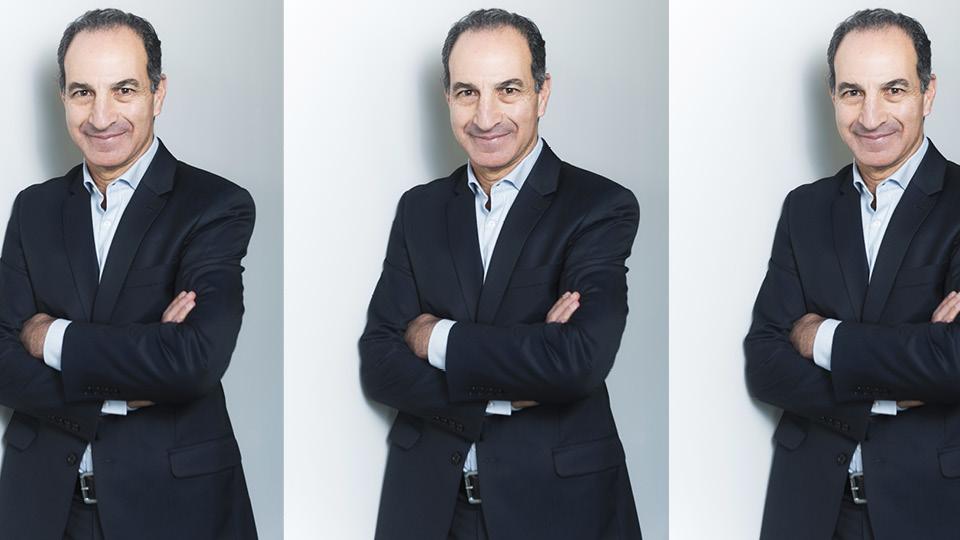 Doutor Paulo Chapchap