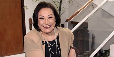 Doutora Albertina Duarte